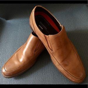Leather Shoes ROCKPORT ADIPRENE by ADIDAS